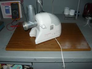 электромясорубка