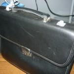 отремонтированный портфель