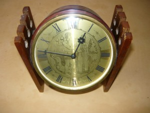 Часы ВЕСНА