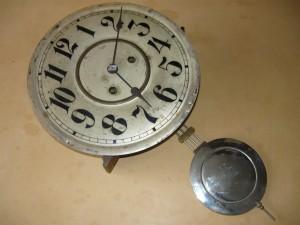 Часы ЮГАНС