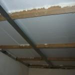 Вид на центральную часть потолка