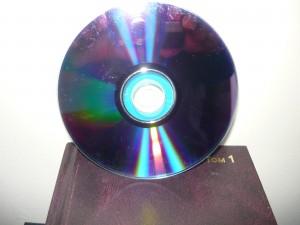 CD - диск