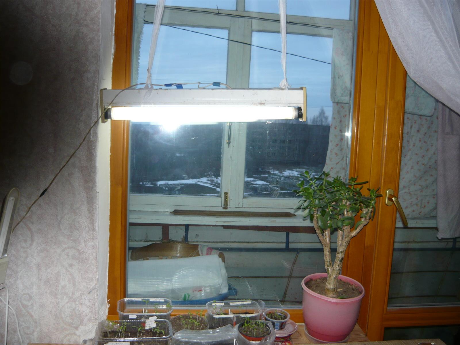 Как сделать освещение в домашних условиях