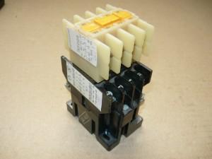 Магнитный пускатель ПМЛ - 110104В