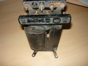 Трансформатор 220 / 36 В