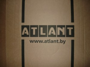 Торговая марка холодильника Атлант
