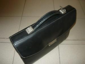 Портфель после ремонта