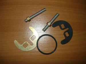 Комплект для ремонта крепления крана к мойке