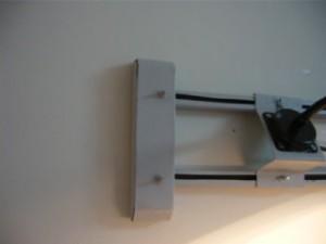 Светильник для станка