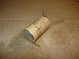 Банка для ремонта аккумулятора шуруповерта